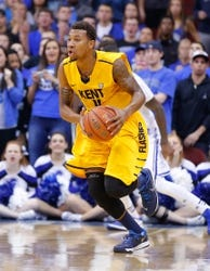 Kent State vs. Ball State - 2/18/15 College Basketball Pick, Odds, and Prediction