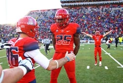 Arizona Wildcats at Oregon Ducks - 10/2/14 CFB Pick, Odds, Prediction