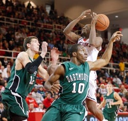 Dartmouth vs. Cornell - 2/13/15 College Basketball Pick, Odds, and Prediction