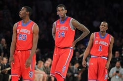 St. John's vs. Butler - 1/3/15 College Basketball Pick, Odds, and Prediction