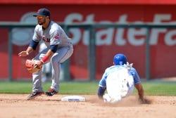 Cleveland Indians vs. Kansas City Royals MLB Pick, Odds, Prediction - 7/4/14