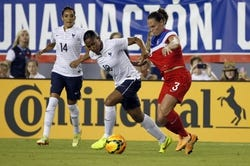 2015 FIFA Women's World Cup: Germany vs. France Pick, Odds, Prediction - 6/26/15