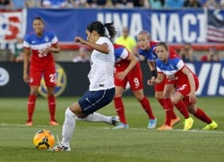 2015 FIFA Women's World Cup: France vs. England Pick, Odds, Prediction - 6/9/15