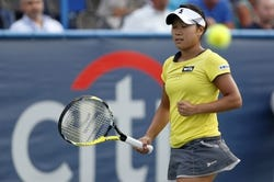 Kurumi Nara vs. Aleksandra Wozniak 2014 US Open Pick, Odds, Prediction