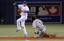 Toronto Blue Jays vs. Detroit Tigers MLB Pick, Odds, Prediction - 8/9/14
