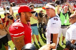 Broncos vs. 49ers - 10/19/14 NFL Pick, Odds, Prediction