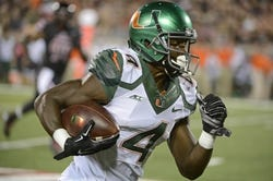 Florida A&M Rattlers at Miami Hurricanes CFB Pick, Odds, Prediction - 9/6/14