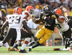 Cleveland Browns vs. Pittsburgh Steelers - 10/12/14 NFL Pick, Odds, Prediction