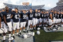 Penn State Nittany Lions vs. Northwestern Wildcats CFB Pick, Odds, Prediction - 9/27/14
