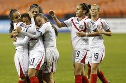2015 FIFA Women's World Cup: Costa Rica vs. Spain Pick, Odds, Prediction - 6/9/15