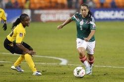 2015 FIFA Women's World Cup: Mexico vs. Colombia Pick, Odds, Prediction - 6/9/15