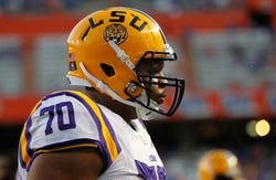 2015 Undrafted Free Agents: Teams La'el Collins Should Pick