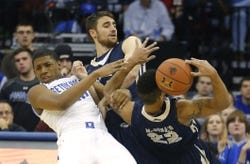 Saint Peter's vs. Fairfield - 3/5/15 MAAC Tournament Pick, Odds, and Prediction
