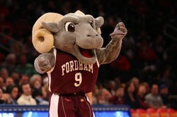 Saint Joseph's vs. Fordham - 1/14/15 College Basketball Pick, Odds, and Prediction