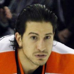 Michael Del Zotto