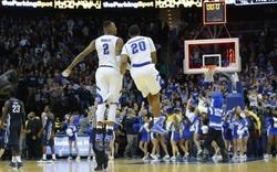 Villanova vs. Seton Hall - 2/16/15 College Basketball Pick, Odds, and Prediction