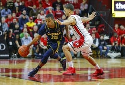 Michigan vs. Rutgers - 3/7/15 College Basketball Pick, Odds, and Prediction