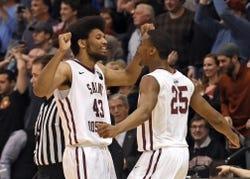 Richmond vs. Saint Joseph's - 2/28/15 College Basketball Pick, Odds, and Prediction