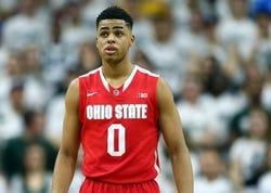 2015 NBA Mock Draft: Philadelphia 76ers Select D'Angelo Russell