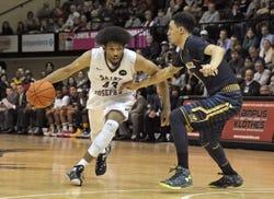 Saint Joseph's Hawks vs. Buffalo Bulls - 11/18/15 College Basketball Pick, Odds, and Prediction