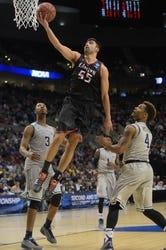 Eastern Washington Eagles vs. Northern Arizona Lumberjacks - 3/8/16 College Basketball Pick, Odds, and Prediction
