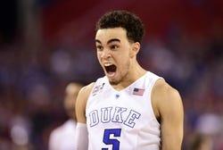 2015 NBA Draft Scouting Report: Tyus Jones