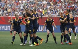 2015 FIFA Women's World Cup: Nigeria vs. Australia Pick, Odds, Prediction - 6/12/15