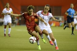 2015 FIFA Women's World Cup: South Korea vs. Spain Pick, Odds, Prediction - 6/17/15