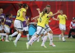 2015 FIFA Women's World Cup: France vs. Colombia Pick, Odds, Prediction - 6/13/15