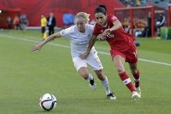 Soccer | Canada (1-0-1) vs. Netherlands (1-1)