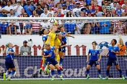 2015 FIFA Women's World Cup: Australia vs. Sweden Pick, Odds, Prediction - 6/16/15