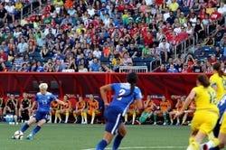 2015 FIFA Women's World Cup: Nigeria vs. United States Pick, Odds, Prediction - 6/16/15
