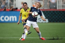 2015 FIFA Women's World Cup: Mexico vs. France Pick, Odds, Prediction - 6/17/15