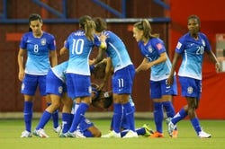 2015 FIFA Women's World Cup: Australia vs. Brazil Pick, Odds, Prediction - 6/21/15