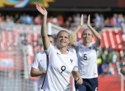 2015 FIFA Women's World Cup: France vs. South Korea Pick, Odds, Prediction - 6/21/15