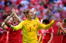2015 FIFA Women's World Cup: England vs. Canada Pick, Odds, Prediction - 6/27/15