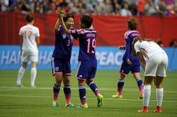 2015 FIFA Women's World Cup: Australia vs. Japan Pick, Odds, Prediction - 6/27/15