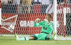MLS Soccer: Sporting Kansas City vs. Vancouver Whitecaps FC Pick, Odds, Prediction - 7/12/15
