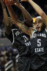 Portland State Vikings vs. Portland Pilots - 12/2/15 College Basketball Pick, Odds, and Prediction