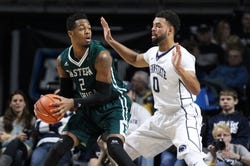 Eastern Michigan Eagles vs. Toledo Rockets - 2/20/16 College Basketball Pick, Odds, and Prediction