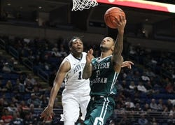 Eastern Michigan Eagles vs. Kent State Golden Flashes - 2/13/16 College Basketball Pick, Odds, and Prediction