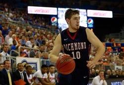 Richmond Spiders vs. Old Dominion Monarchs - 12/16/15 College Basketball Pick, Odds, and Prediction