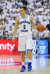 BYU Cougars vs. San Diego Toreros - 2/20/16 College Basketball Pick, Odds, and Prediction