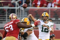 Green Bay Packers at Jacksonville Jaguars - 9/11/16 NFL Pick, Odds, and Prediction