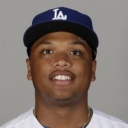 Willie Calhoun
