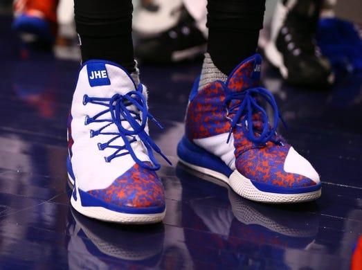 Philadelphia 76ers at Phoenix Suns