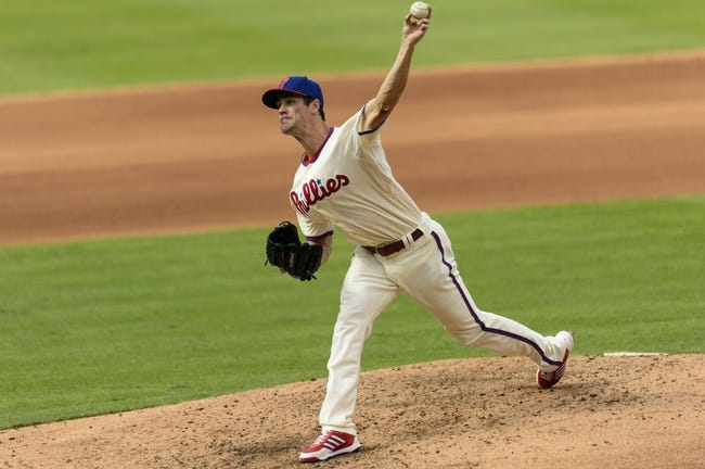 Sep 8, 2013; Philadelphia, PA, USA; Philadelphia Phillies pitcher Cole Hamels (35) delivers to the plate during the seventh inning against the Atlanta Braves at Citizens Bank Park. The Phillies defeated the Braves 3-2. Mandatory Credit: Howard Smith-USA TODAY Sports