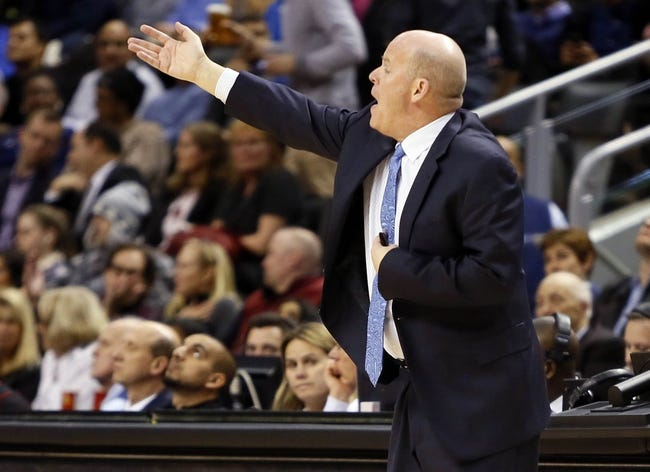 Dec 18, 2013; Toronto, Ontario, CAN; Charlotte Bobcats head coach Steve Clifford during action against the Toronto Raptors at the Air Canada Centre. Charlotte defeated Toronto 104-102 in overtime. Mandatory Credit: John E. Sokolowski-USA TODAY Sports