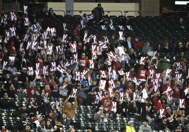 Apr 17, 2014; Chicago, IL, USA; Fans hold up K signs after a strikeout  pitch by Chicago White Sox starting pitcher Chris Sale (not pictured) during the third inning against the Boston Red Sox at U.S Cellular Field. Mandatory Credit: David Banks-USA TODAY Sports