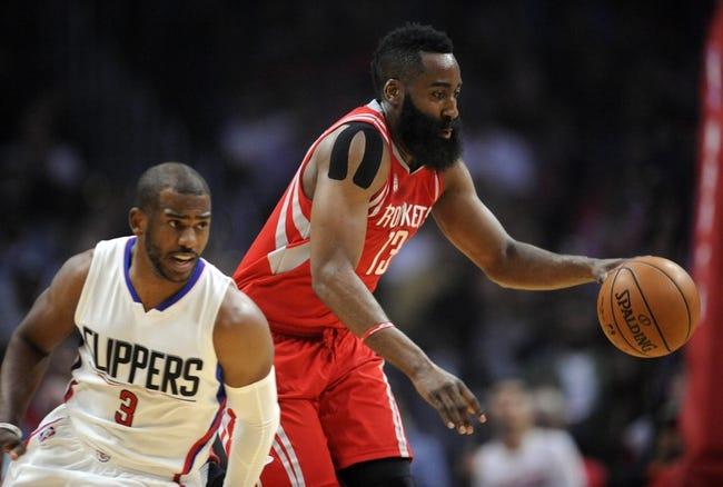Houston Rockets 2017 NBA Preview, Draft, Offseason Recap, Depth Chart, Outlook